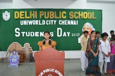 STUDENTS DAY P3