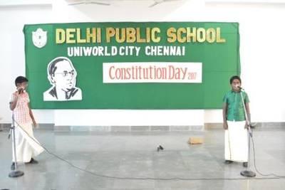 CONSTITUTION4