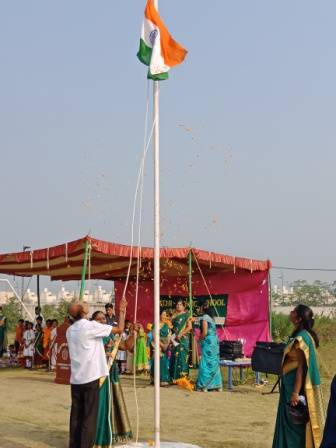 REPUBLIC DAY6